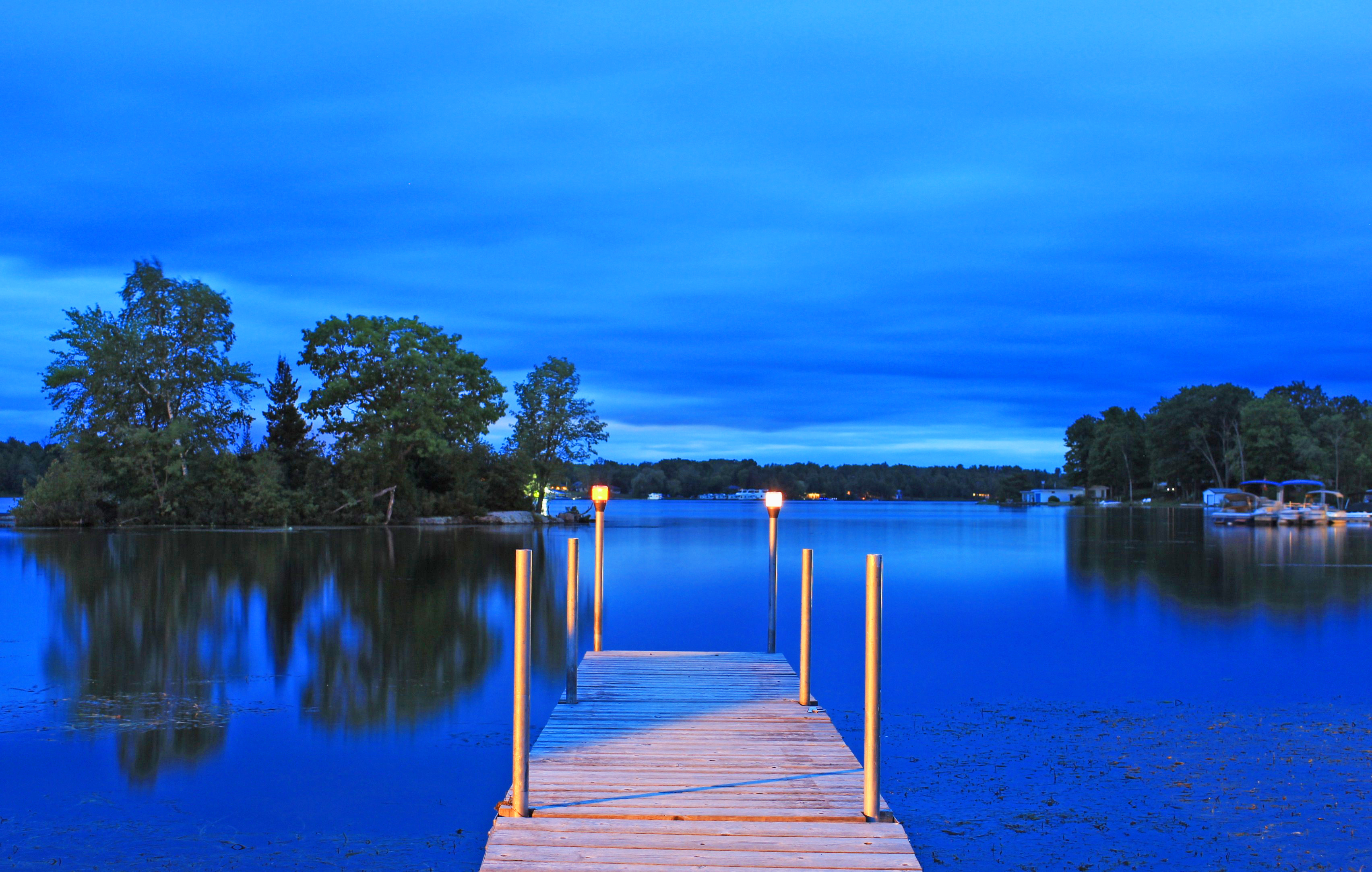 pigeon lake bobcaygeon ontario metro photo challenge