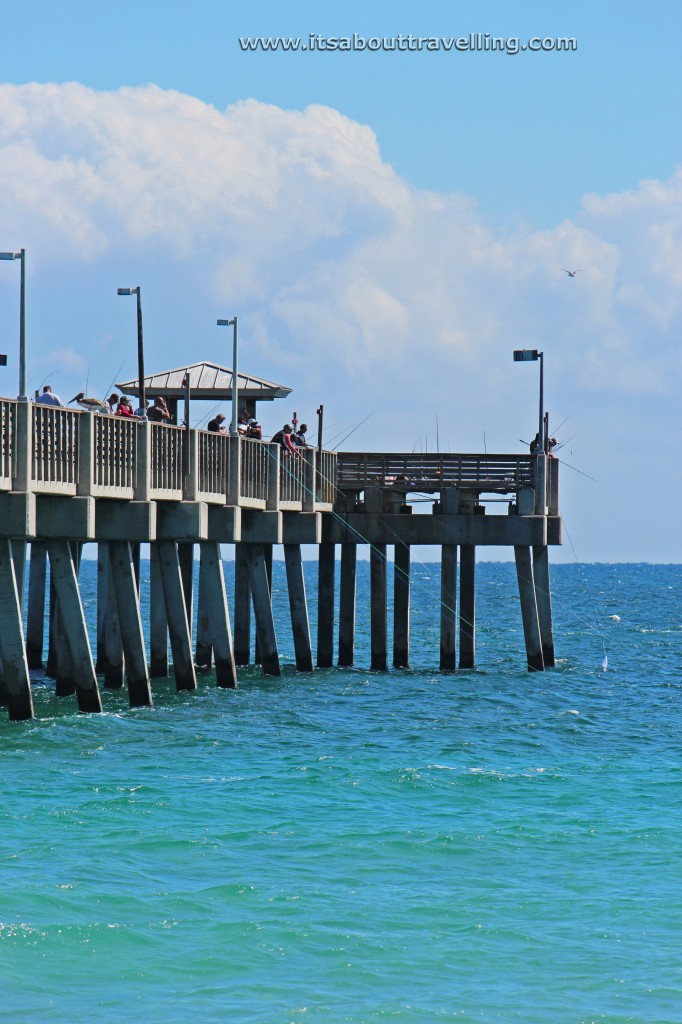 Dania beach florida it 39 s about travelling for Dania beach fishing pier