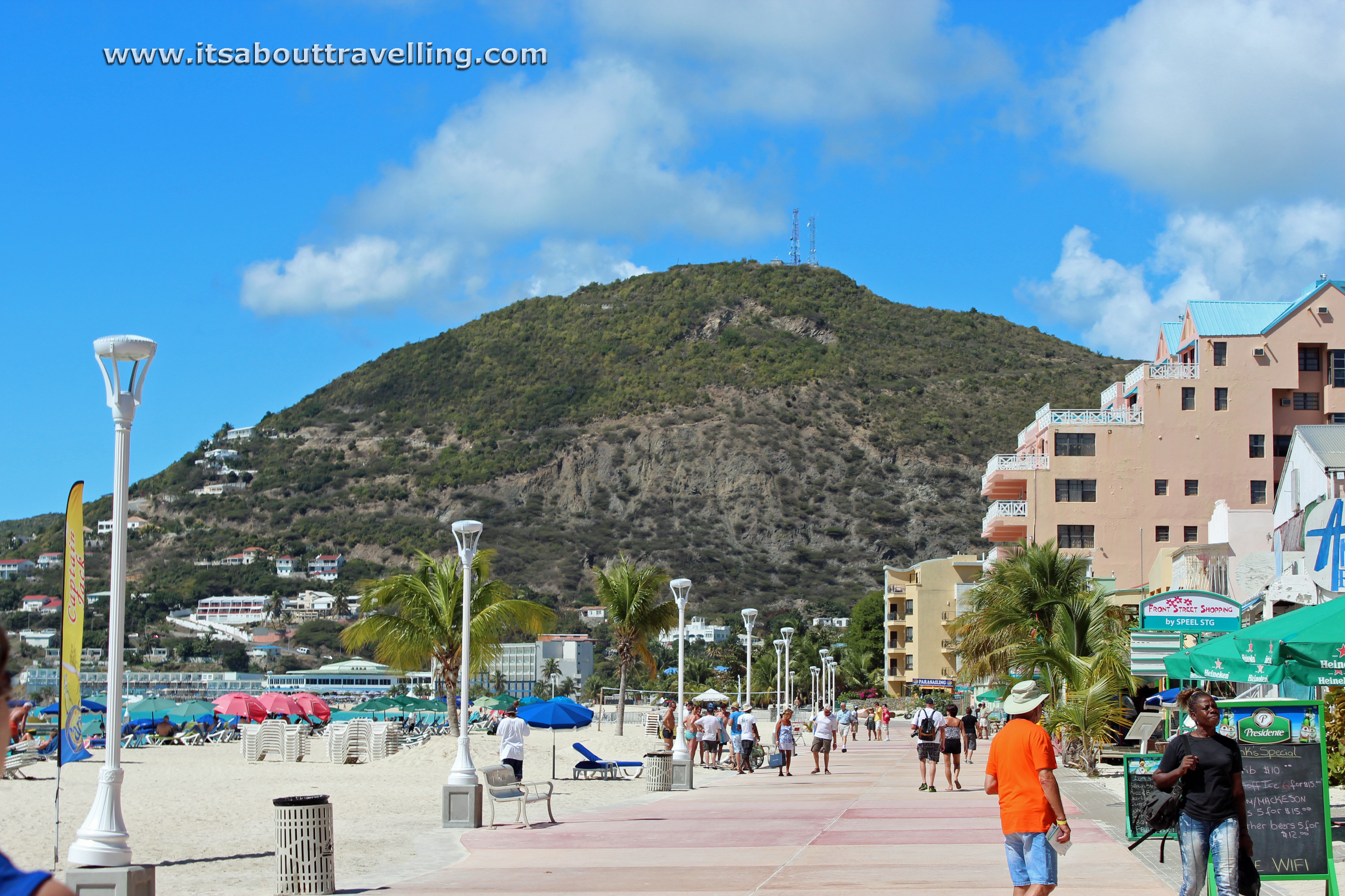 sint maarten Archives - It's About Travelling