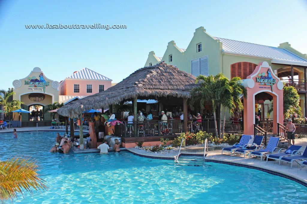 Car Rental Grand Turk Cruise Center