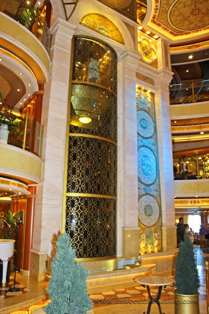 Ruby Princess One Last Look It S About Travelling