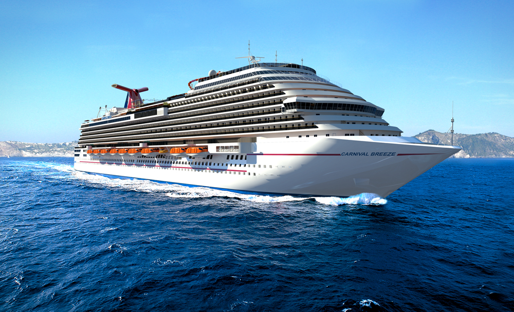 Southern Caribbean Cruise Embark From Florida Or Puerto Rico?