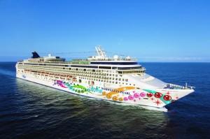 norwegian cruise line pearl