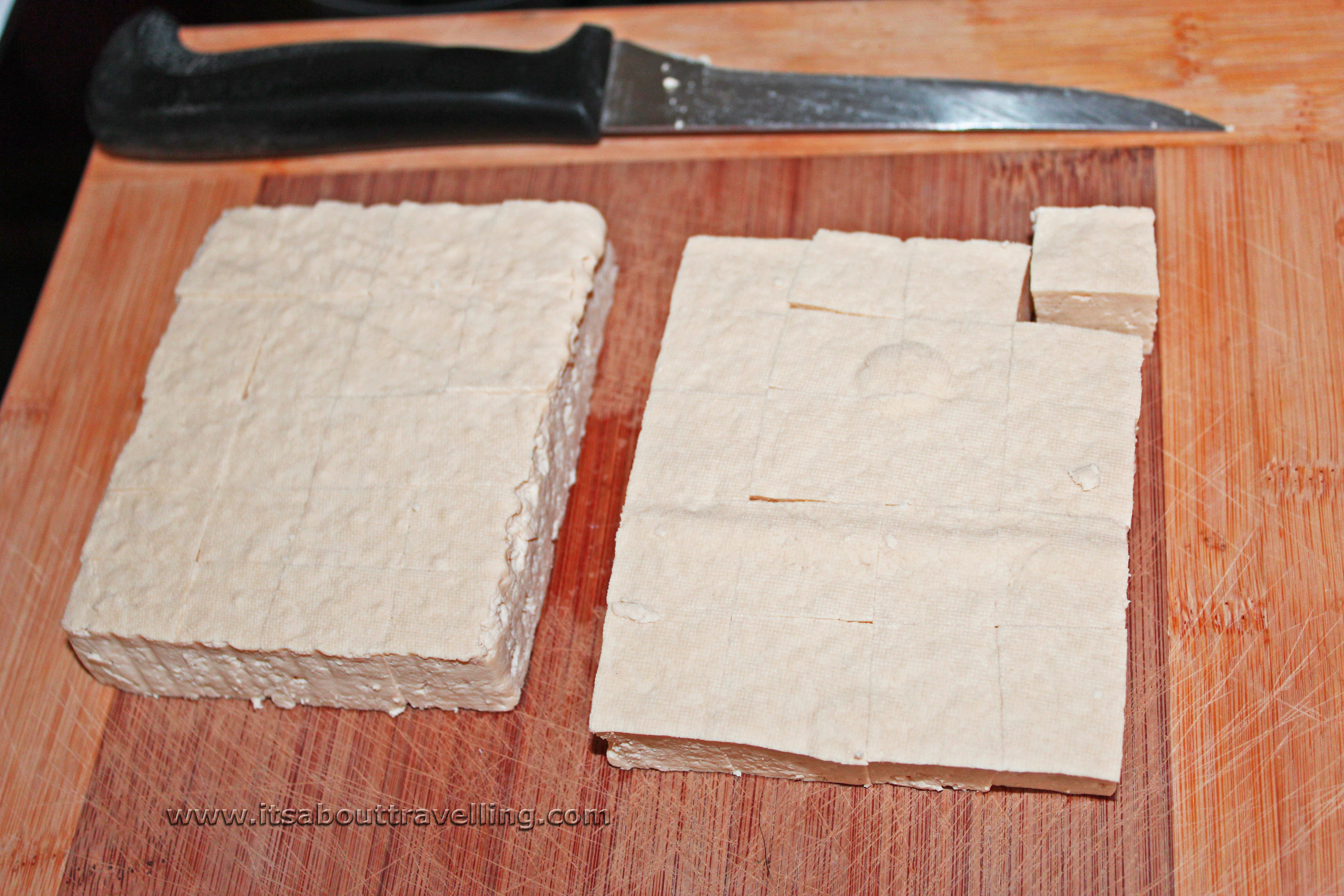 tofu how to cook it