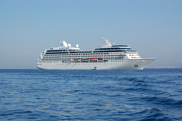 MS Insignia Returns To Oceania Cruises In May Its About - Insignia cruise ship