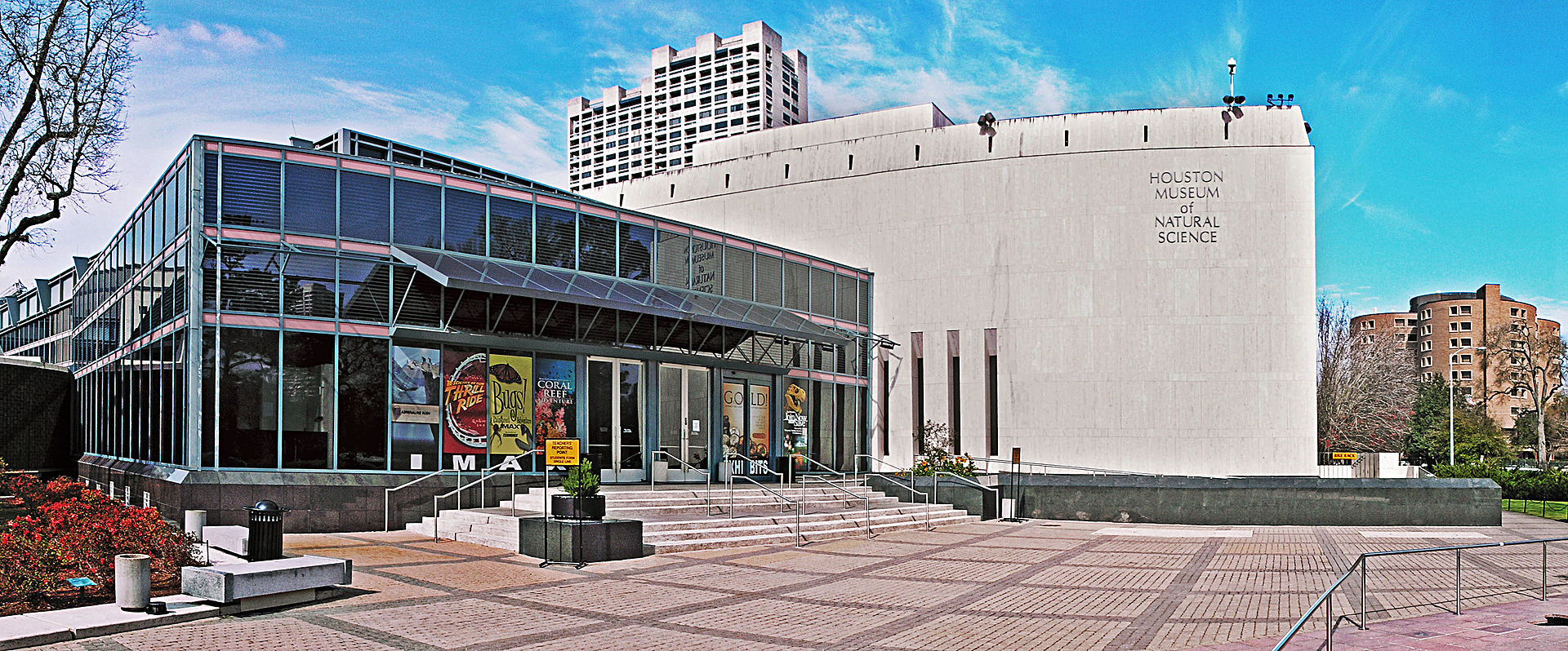 Houston Museum Of Natural Science Tickets