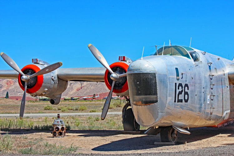 greybull wyoming museum of flight